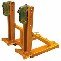 Quality Gator Grip Forklift Drum Grab (DG360A/DG720A) for sale