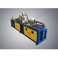 Quality Customized Voltage Pipe Manufacturing Equipment , High Speed Punching Machine for sale