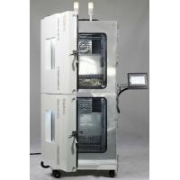 Quality Two Sub - Chamber Integrated Climatic Temperature Chamber For Lab 50 / 60Hz for sale