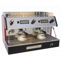 Quality Italian Coffee Machine User - friendly Control Snack Bar Equipments 12L Capacity for sale