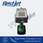 BESTJET Hand jet printer/expiry date printing machine/handheld inkjet printer