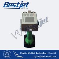 Quality BESTJET handheld expiry date inkjet printer for sale