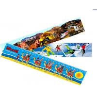 Buy cheap 3d ruler3D effect lenticular ruler /custom 3d motion ruler from wholesalers