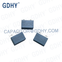 Quality Circuit RC 1UF 700VDC IGBT Snubber Capacitor for sale