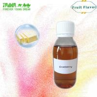 Quality Xi'an Taima PG VG Based Concentrate Butter Flavor Unflavored E Juice for sale