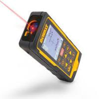 Safety Laser Distance Measuring Equipment , IP54 Digital Laser Distance Measurer for sale