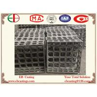 Heavy Section Square Loading Baskets for Tempering Furnaces EB22199 for sale