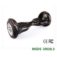 "Quality 2015 Fast Going 10"" Smart Two Wheels Self Balancing Scooters for sale"