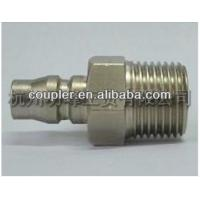Quality nitto coupler with male thread for sale