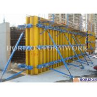 China H20 Concrete Wall Formwork and Column Formwork, Wooden Beam H20 Panel Formwork on sale