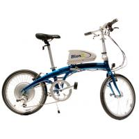 Quality 2012 Convenient folding Environmentally Friendly Lithium Battery Under voltage protection folding bike disc brake for sale