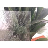 Quality Colored Solid Pattern Glass For WindowsDoor Heatproof  Moisture Proof for sale