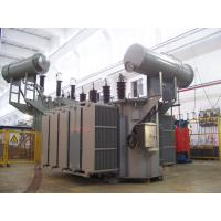 Quality 60kV - Class Power Distribution Transformer Economic Electrical Power Transformer for sale