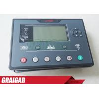 Quality Generator Spare Parts LXC7220 Generator Controllers Speed Sensor Frequence 10,000 Hz for sale
