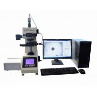 Quality XY  Automatic Test Table Micro Vickers Hardness Tester Controlled by PC for sale