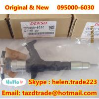 Buy DENSO Original /New Injector 095000-603# / 095000-6030 / 33800-87000 for HYUNDAI at wholesale prices