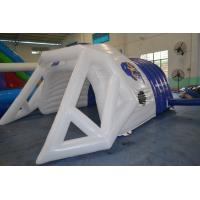 China Cube Exhibition Giant Inflatable Tent White Marquees Blow Up Tent for sale