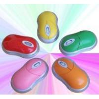 China 3D Optical Mouse for sale