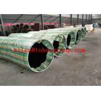 Buy TOBO GROUP ASTM A213 TP347 austenitic stainless steel seamless pipe at wholesale prices