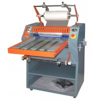 Quality Automatic Book Lamination Machine Two Sides Veneer for sale