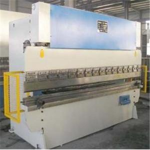 Quality CNC Hydraulic Press Brake WC67Y 63 2500 for sale