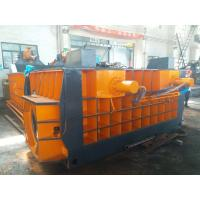 Quality Double Main Cylinder Bale Density High Color Customized Baling Press Machine for sale