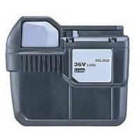 Quality 36v Lithium-ion Power Tool Battery for Hitachi electric drills for sale