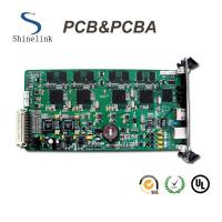 Quality CEM1 / CEM3 circuit board assembly services for air conditioner control system pcb asembly for sale