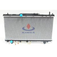 Quality Car Aluminum Toyota Radiator For Carina 1996 AT 210 , OEM1640016580 / 1640016581 for sale