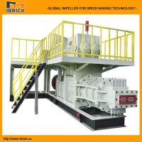 Quality Fully automatic clay brick making machine manufacture for sale