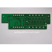 Buy Aluminum Based Heavy Copper PCB 3oz HASL Plating ROHS UL 94V-0 at wholesale prices
