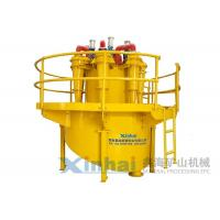 Professional Mine Cyclone Assembly Hydrocyclone Separator Computer Selection