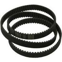 Buy cheap Customized Kevlar Timing Belt , Long Timing Belt For Accurate Transmission from wholesalers