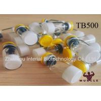 Quality Healing Promotion TB 500 Thymosin Beta 4 Peptide 2mg / Vials CAS 77591-33-4 for sale