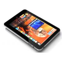 Quality Wireless Telechips 8902 Built-in MIC Audio Resistive tablet pc with LED indicator for sale