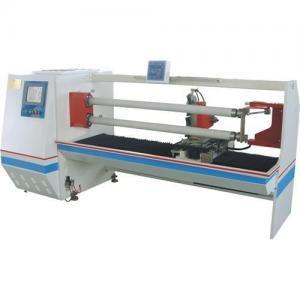China Bopp adhesive tape slitting machine on sale