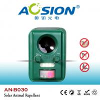 Buy Manufacture Garden With PIR Sensor Dog Repeller Ultrasonic at wholesale prices