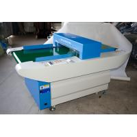 Quality Conveyor Needle detector JC-600(support print) for garment,textile product inspection for sale