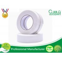 Hot Melt / Water Glue Strong Double Sided Adhesive Tape With Foam for sale