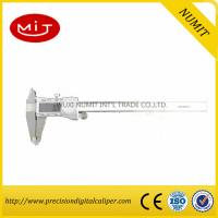 Quality Metal Casing Score Precision Digital Caliper 150mm,200mm,300mm for measuring ID,OD,depth for sale