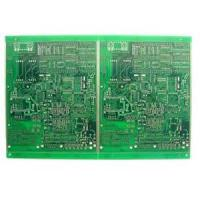 "Quality 8-Layer multilayer pcb board 1.6mm Thickness FR-4 TG150 Base , green sold mask Au:2u"" for sale"