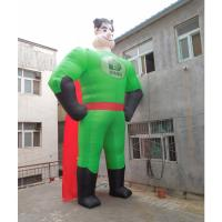 Buy hot sell inflatable advertising cartoon ! design can be customized GT-TT-2432 at wholesale prices