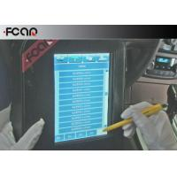 Quality F3 - G Full Touch Operation Platform Universal Car and Truck Vehicle Diagnostic Tools for sale
