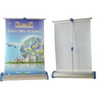 Quality Roll up Banner Stand / Roll up (BS-E019) for sale