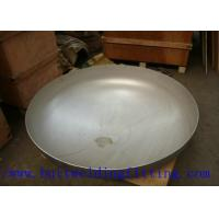 Quality 309S/UNS S30908/1.4833 Stainless Steel Pipe Cap 1 - 48inch Sch5-Sch160 XS XXS for sale