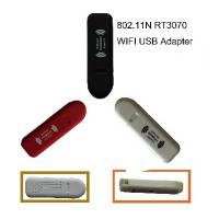 China High power 802.11n  gaming  wireless 150mbps adapter LAN Card drivers  for pcs Windows XP  on sale