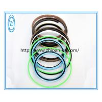 Quality F22 F23 Hammer Crusher Hydraulic Cylinder Seal Kits FKM Nylon PU Material for sale