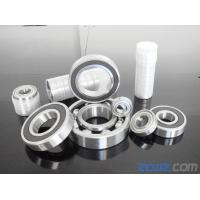 Quality High Precision Deep Groove Ball Bearings 61907 With Dynamic Load for sale