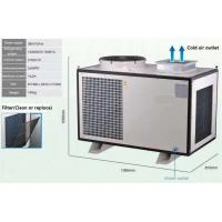 Temporary Air Conditioning Spot Air Cooler Tent Rental Cooling for sale