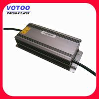Quality DC24V 4A AC100-240V 96W Waterproof IP67 LED Driver Power Supply Converter for sale
